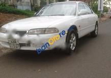 Bán xe Mazda 626 đời 1996, màu trắng, nhập khẩu giá cạnh tranh