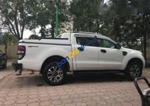 Ford Thủ Đô bán Ford Ranger XLS MT đời 2016, màu trắng