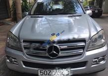 Salon Lâm Phát bán Mercedes Benz GL 450 2007