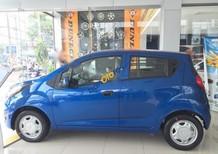 Bán Chevrolet Spark Van Duo đời 2017, xe mới