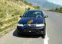 Bán ô tô Fiat Albea đời 2006, màu đen xe gia đình