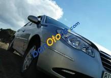 Cần bán lại xe Hyundai Elantra đời 2009, máy nổ êm chưa đụng tới ốc, nội thất đẹp