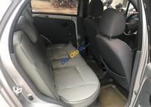 Bán ô tô Chevrolet Spark Van đời 2014, màu xám chính chủ