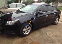 Bán ô tô Daewoo Lacetti Se đời 2009, màu đen, nhập khẩu chính hãng, giá chỉ 345 triệu