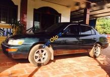 Bán xe cũ Toyota Corolla đời 1996 còn mới, giá chỉ 165 triệu