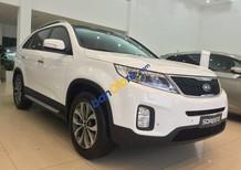 Auto bán ô tô Kia Sorento đời 2017, màu trắng