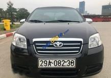 Bán xe cũ Daewoo Gentra đời 2011, màu đen, xe nhập số tự động