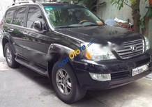 Cần bán Lexus GX470 2007, màu đen, nhập khẩu chính hãng chính chủ
