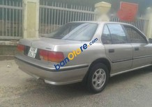 Bán xe cũ Honda Accord đời 1992, màu bạc xe gia đình, 148 triệu