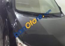 Cần bán gấp Toyota Yaris đời 2009, màu đen còn mới