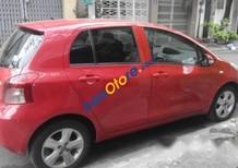Cần bán xe cũ Toyota Yaris 2007, màu đỏ như mới, giá tốt