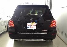 Cần bán Mercedes GLK250 AMG năm 2014, màu đen