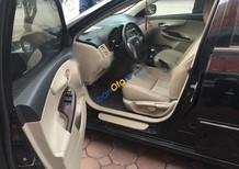 Salon Auto - HMD đang bán Toyota Corolla Altis 1.8G, số sàn, màu đen, đăng ký lần đầu 2011