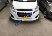 Auto cần bán Chevrolet Spark Van đời 2013, màu trắng, nhập khẩu chính hãng, giá tốt