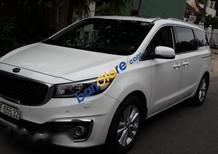 Chính chủ bán xe Kia Sedona đời 2016, màu trắng