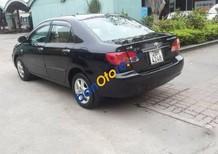 Chính chủ bán xe cũ Toyota Corolla Altis 1.8 đời 2007, màu đen