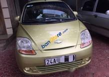 Cần bán xe cũ Chevrolet Spark đời 2009, giá chỉ 138 triệu