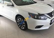Bán xe Nissan Teana đời 2016, màu trắng, nhập khẩu nguyên chiếc
