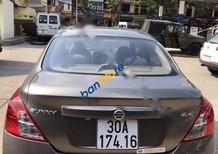 Bán Nissan Sunny XV 1.5AT đời 2014, màu nâu số tự động