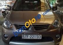 Bán xe cũ Mitsubishi Zinger Limited 2012, màu nâu