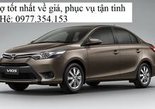 Cần bán Toyota Vios năm 2017, 564tr