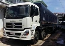 Bán xe tải Dongfeng nhập khẩu 17.9 tấn giá tốt nhất, chuyên bán xe tải Dongfeng Hoàng Huy 4 chân giá tốt