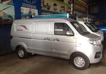 Khuyến mãi hot tháng 4 xe Dongben X30 950kg 2 chỗ