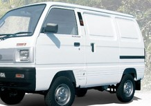 Bạn muốn mua xe Suzuki Blind Van 590kg