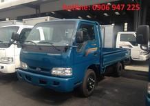 Xe tải KIA chạy trong thành phố