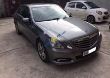 Chính chủ bán xe Mercedes CGi 1.8AT năm 2009, màu xám