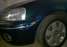 Bán Ford Laser Delu đời 2002, màu xanh lam, nhập khẩu, giá tốt