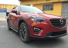 Cần bán Mazda CX 5 2.0AT đời 2016, màu đỏ
