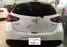 Bán Mazda 2 1.5AT đời 2016, màu trắng số tự động