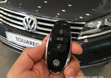 Bán Volkswagen Touareg GP đời 2014, nhập khẩu chính hãng