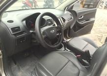 Cần bán xe Kia Morning 1.0 AT 2012, màu xám, nhập khẩu