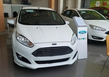 Ford Fiesta mới 2017, khuyến mãi khủng tháng 4, Gía tốt nhất Việt Nam