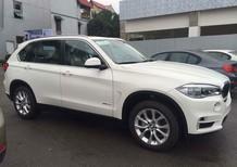 Cần bán xe BMW X5 xDrive35i 2017, màu trắng, xe nhập