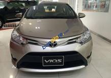 Bán Toyota Vios 1.5E, số sàn 5 cấp, mới 100%