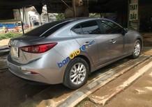 Bán xe cũ Mazda 3 1.5 2015, màu bạc