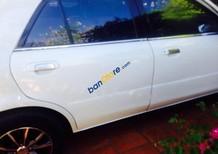Cần bán xe Ford Laser đời 2000, màu trắng chính chủ, 175tr