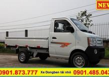 Giá bán xe tải nhỏ Dongben dưới 1 tấn chỉ cần 25 triệu, nhận ngay xe, chất lượng tốt 100% đời mới 2017