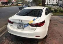 Chính chủ bán xe Mazda 6 2.5 đời 2015, màu trắng