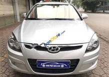 Bình Phát Auto bán xe Hyundai i30 CW 1.6 đời 2011, màu bạc, xe nhập