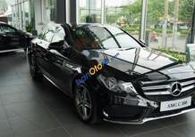 Cần bán xe Mercedes C300 AMG đời 2017, màu đen