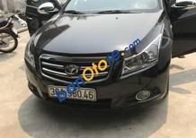 Bán xe cũ Daewoo Lacetti đời 2010, xe nhập số tự động