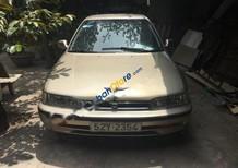 Bán Honda Accord đời 1992, màu vàng, nhập khẩu nguyên chiếc giá cạnh tranh