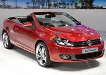 Bán Volkswagen Golf đời 2012 mới 100%, màu đỏ