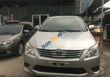 Bán xe cũ Toyota Innova đời 2013 như mới, giá chỉ 625 triệu