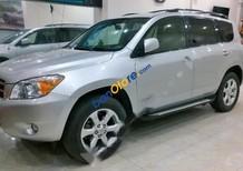 Xe Toyota RAV4 đời 2008, màu bạc, nhập khẩu, giá chỉ 640 triệu