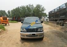 Bán xe cũ Mitsubishi Jolie đời 2002 xe gia đình